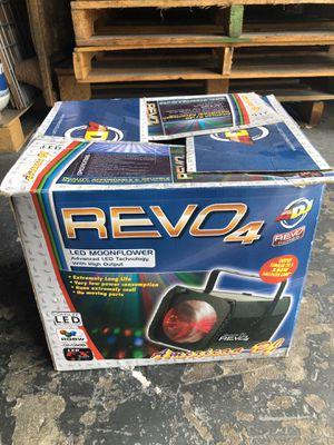 American DJ Revo 4 + Controller for Sale in Doral, FL
