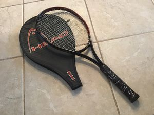 Head Tennis Racket for Sale in Miami, FL