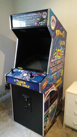 Game ultimate arcade 2 for Sale in Hampton, GA