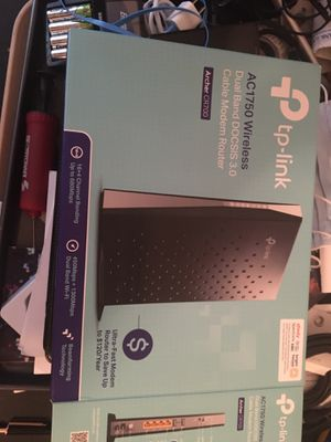 Modem/router for Sale in Fresno, CA