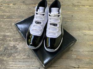 "Jordan 11 ""Concord"" - Sz 10.5 for Sale in San Jose, CA"