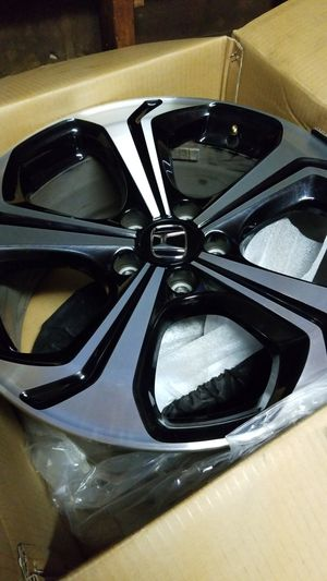 OEM 2015 si stock rims for Sale in West Covina, CA