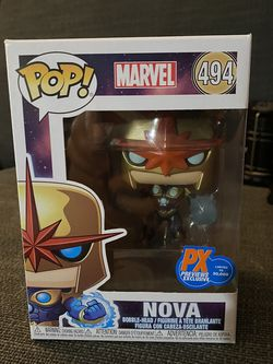 Nova Funko Pop - Marvel for Sale in Winter Park,  FL