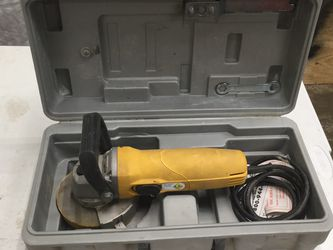 """QEP Roberts 21600 The Jam by 4-1/2"""" Jamb & Undercut Saw In Case for Sale in Walton Hills,  OH"""
