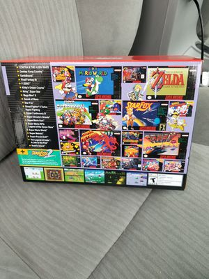 super Nintendo for Sale in Bowie, MD