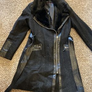 Black Woman's Dress Coat for Sale in Aurora, CO