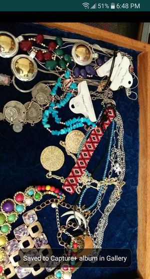 Lot's of Sterling Silver Jewelry, New Fashion Jewelry, Clothing's & Shoes, Lot's Homedecor & more. ( Closed Store merchandise for Sale!! ) for Sale in Bothell, WA