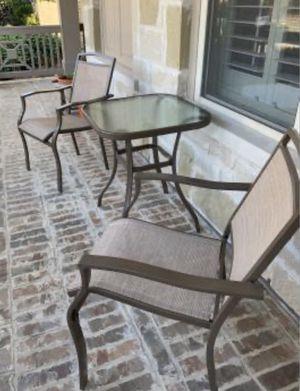 New!! Bistro set, patio set, outdoor furniture, for Sale in Phoenix, AZ
