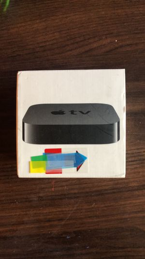 Apple TV for Sale in Columbia, SC