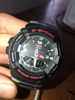 Gshock watch for Sale in Pawtucket, RI
