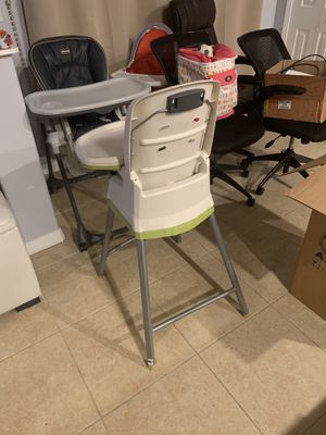 High chair for Sale in Noblesville, IN