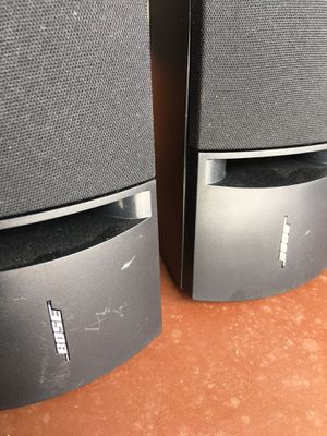 Bose speakers for Sale in Palm City, FL