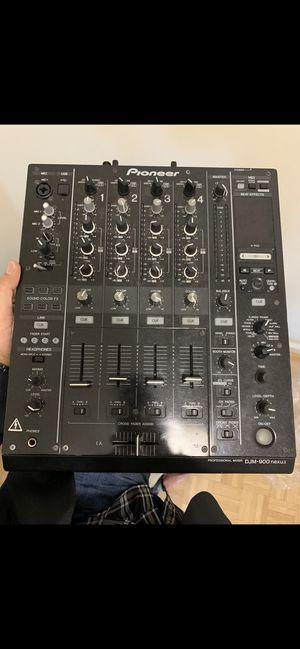 Pioneer DJ audio equipments for Sale in North Bergen, NJ