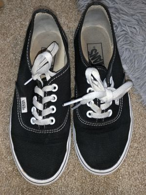 vans size 4 for Sale in Port Neches, TX