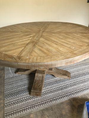 Kitchen table for Sale in Ypsilanti, MI