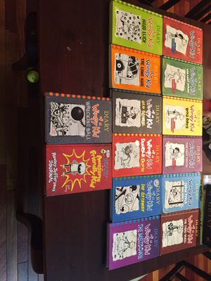 Diary of a Wimpy Kid for Sale in Miami, FL