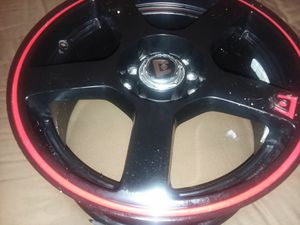 Rims and tires for Sale in Syracuse, NY