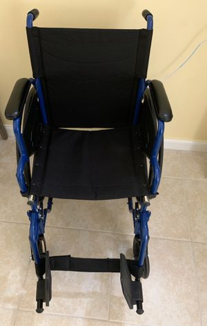 Wheelchair for Sale in Port St. Lucie, FL