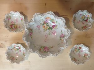 Set of 5 antique China for Sale in Nashville, TN