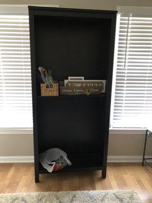 IKEA bookshelves-4 shelved for Sale in Virginia Beach, VA