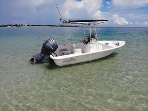 190rg nautic star center console for Sale in Deltona, FL