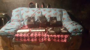 Studio equipment for Sale in Philadelphia, PA