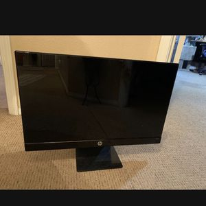 "HP 25"" LED Backlit Monitor for Sale in Palmdale, CA"