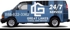 24/7 Garage Door/Garage Door Opener Repair for Sale in Woodridge, IL