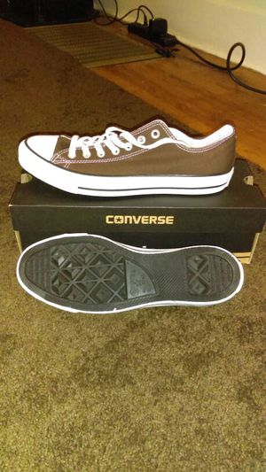 Converse low top for Sale in Salt Lake City, UT