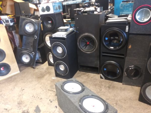 Used Car Dealerships In Des Moines >> Car audio at affordable prices 5130 East Charleston for Sale in Las Vegas, NV - OfferUp