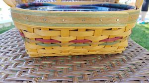 Longaberger Baskets for Sale in San Diego, CA