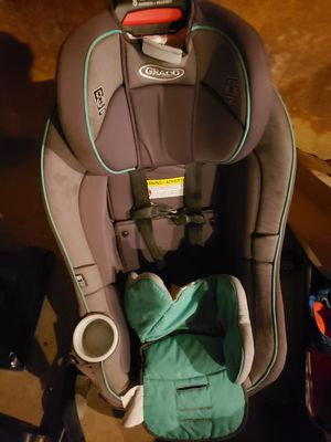 Greco car seat for Sale in Providence, RI