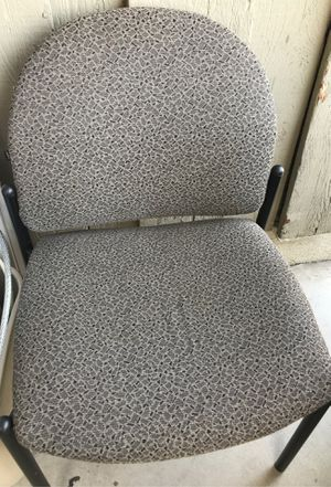 Office Chairs Set of 3 Professional Chairs $25 for Sale in Huntington Beach, CA