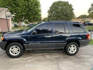 2004 Jeep Grand Cherokee Laredo for Sale in Cypress Gardens, FL