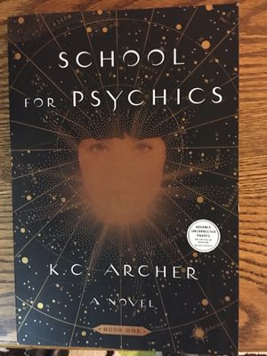 "New ""SCHOOL FOR PSYCHICS: A NOVEL (Book One) for Sale in Harrisonburg, VA"