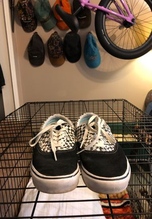 Vans pro era size 9 in men ultra Kush for Sale in Orange City, FL