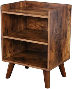 (INCOMPLETE) Nightstand End Table for Sale in Etiwanda,  CA
