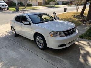 2014 Dodge Avenger for Sale in San Antonio, TX