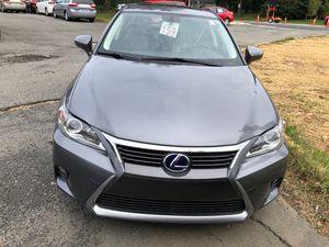 2015 Lexus CT 200 for Sale in Falls Church, VA