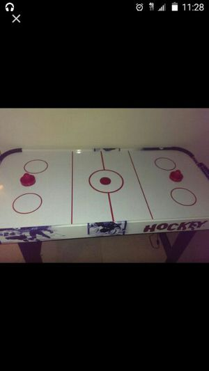 Air Hockey for Sale in Boston, MA