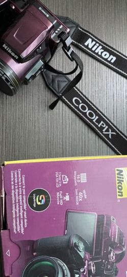 Coolpix B500 for Sale in Pixley,  CA