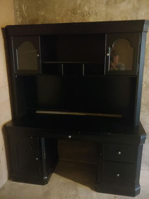 Broyhill Executive Office furniture for Sale in Chesapeake, VA