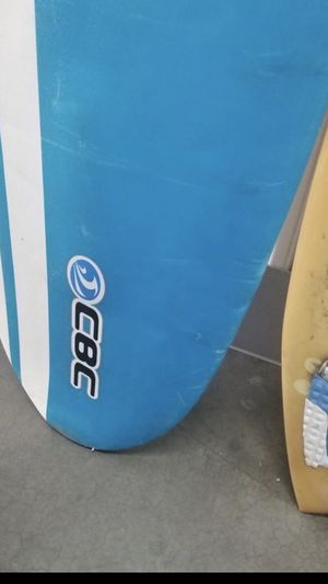 Chaos and CBC surfboards for Sale in Monterey Park, CA