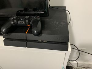 PS4 500g for Sale in Miami, FL