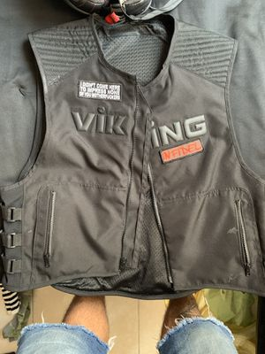 Motorcycle vest for Sale in West Palm Beach, FL