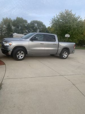 Ram Truck for Sale in Temperance, MI