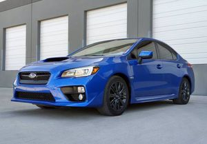 2015 Subaru WRX for Sale in Mesa, AZ