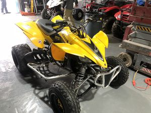 Yfz 450 for sale | Only 2 left at -70%