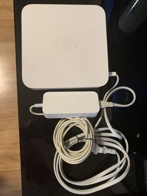 Apple Extreme Router for Sale in Burbank, CA