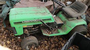 Lawn-boy riding mower for Sale in Pomona, CA